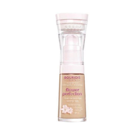 Тональный крем Bourjois Flower Perfection