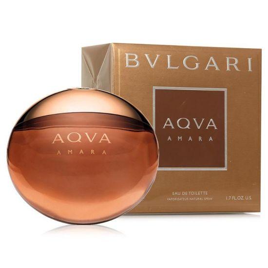 Bvlgari «Aqva Amara»