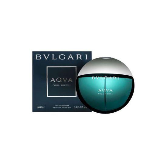 Bvlgari «Aqva pour Homme»