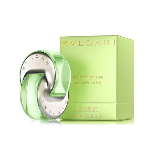 Bvlgari «Omnia Green Jade»