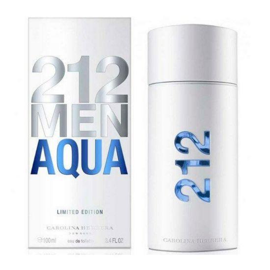 Carolina Herrera «212 Men Aqua»