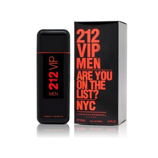 Carolina Herrera «212 VIP Limited Edition Men»