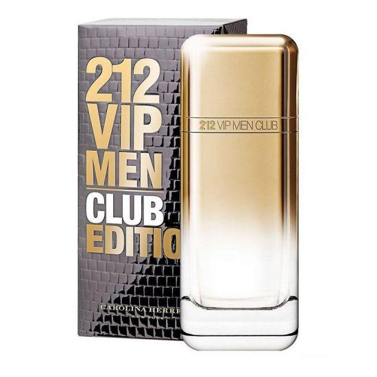 Carolina Herrera «212 VIP MEN Club Edition»