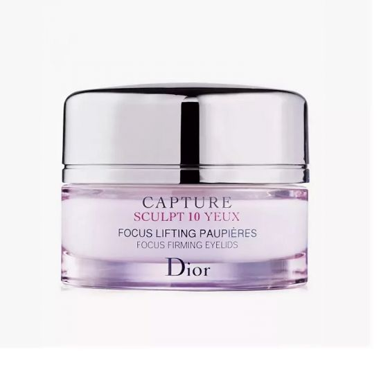 Крем для лица Christian Dior Capture Sculpt 10 Creme Fermete Lifting