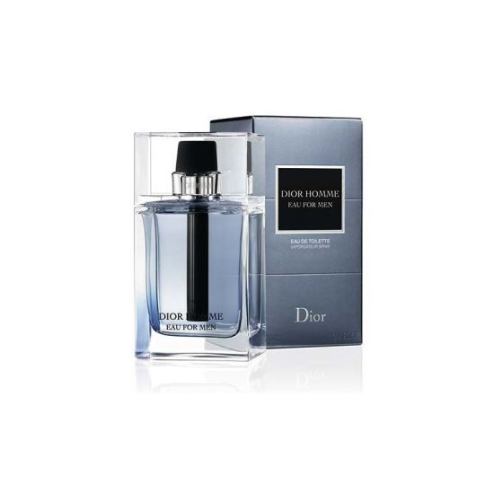 Christian Dior «Dior Homme Eau for Men»