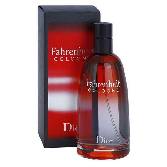 Christian Dior «Fahrenheit Cologne»