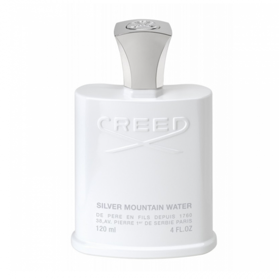 Creed «Silver Mountain Water»