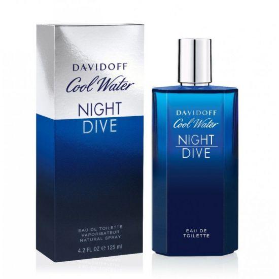 Davidoff «Cool Water Night DIve»