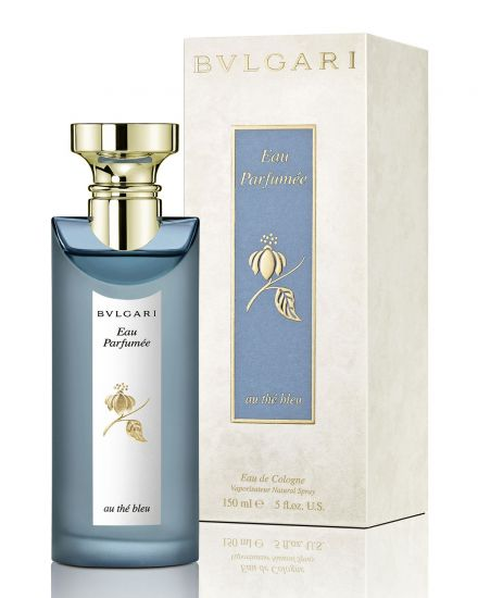 Eau Parfumee au The Bleu Bvlgari