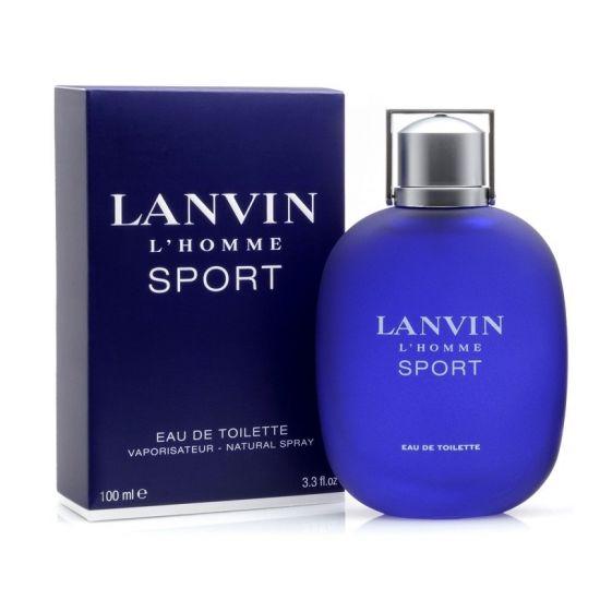 Lanvin «L' Homme Sport»