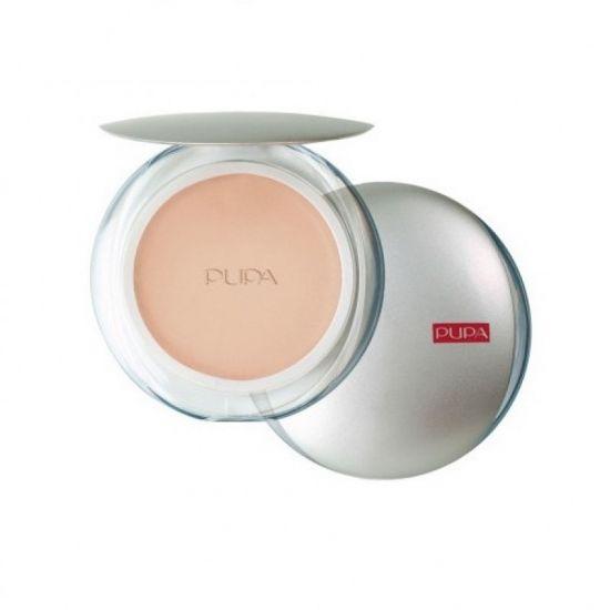Румяна Pupa «Silk Touch Compact Blush»