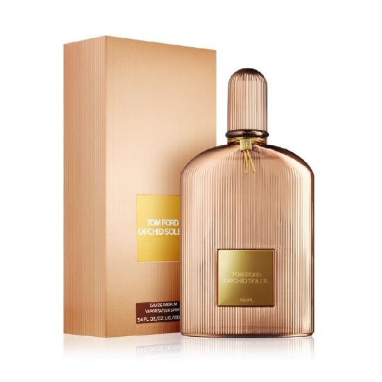 Tom Ford «Orchid Soleil»